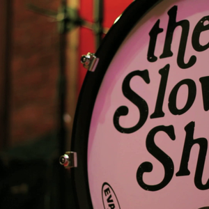 The Slow Show at The Amazing Sessions