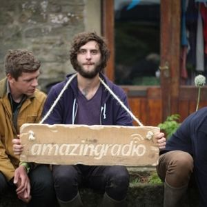 Tall Ships at The Amazing Sessions