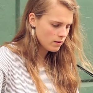 Marika Hackman at The Amazing Sessions
