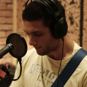 Cosmo Jarvis at The Amazing Sessions