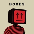 Boxes - Wake Up, Wake Up / Sharks