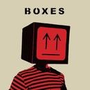 Boxes - Wake Up, Wake Up / Sharks