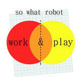 So What Robot - Work & Play