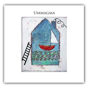 Ummagma - The Road to Lees