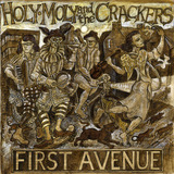 Holy Moly and The Crackers - First Avenue