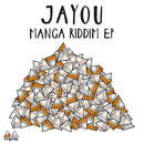 TRIPTIK - Jayou - Manga Riddim EP