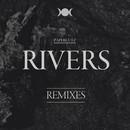 ":PAPERCUTZ - ""Rivers"" Single / Rmxs"