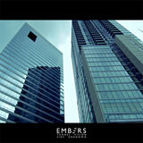 Embers - TUNNEL VISION/SINS UNKNOWN - DOUBLE A-SIDE SINGLE RELEASE
