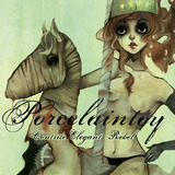 Porcelaintoy - Broken