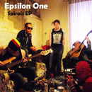 Epsilon One - Spirals EP
