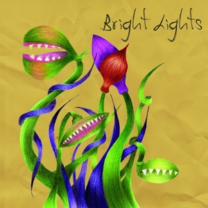 Bright Lights - Embers