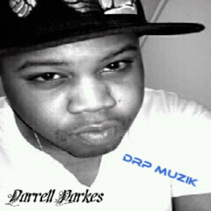Darrell Parkes - Lap Dance