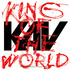 KAV - King Of The World (The Undefeated Champion)
