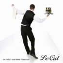 """Le Cul - THE """"HERE'S OUR FRIEND CHARLIE"""" EP"""