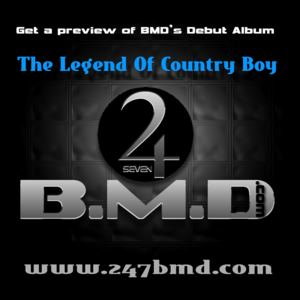 B MD - End Of My World