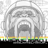 Space Monkey Radio (Quickie Mart)