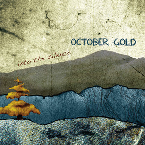 October Gold - Snow Ghosts