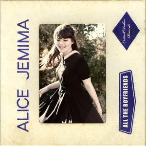 Alice Jemima - I Didn't See It Coming