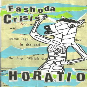 Fashoda Crisis - He's Got Gills