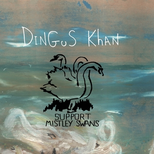 Dingus Khan