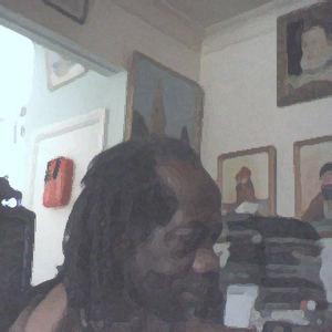 Nana Baba Jah-Aye - Ends/Begins