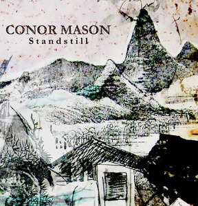 Conor Mason - Out Of The Blue