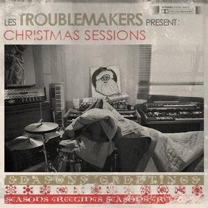 Les Troublemakers - Jingle Bells