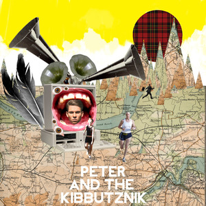 Peter and the Kibbutznik - Magnesium Wool