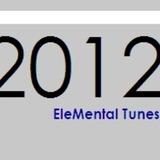 EleMental Tunes (Sparkster Hubs) - Sharp Zone