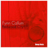 Fynn Callum - Redwood City EP