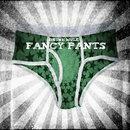Drunk Mule - Fancy Pants EP