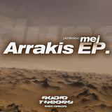 mej - mej - return to Arrakis.