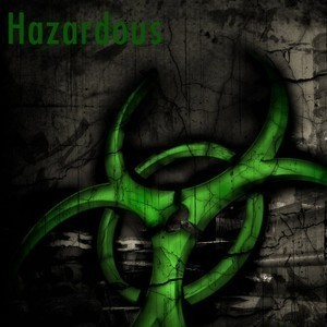 Official Hazardous - Tornado