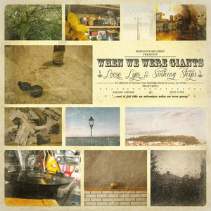When We Were Giants - A Change In The Weather