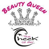 The Cheek of Her - Beauty Queen