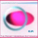 audioPORNOGRAPHY - The Pocket Newspeak Dictionary