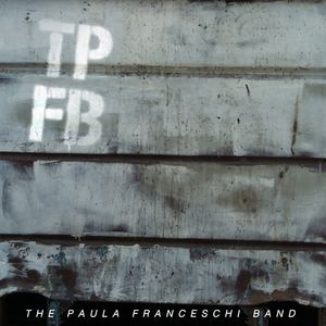 The Paula Franceschi Band - Away