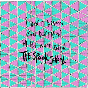 The Spook School - You Don't Know by The Spook School