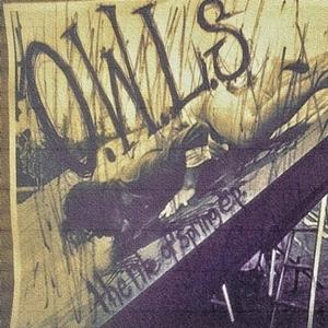 O.W.L.S - Hurt Janine