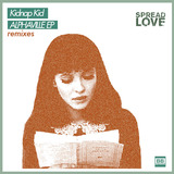 Kidnap Kid - Alphaville EP Remixes (Free Download)