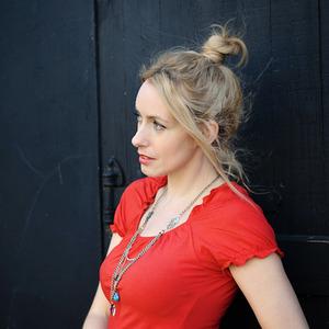 Lisa Redford - Dragonfly
