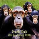 Drunk Mule - It's All Good Man