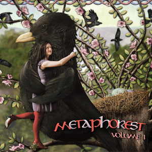 Metaphorest - Empire