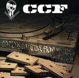 Conscious Route - CCF MIXTAPE VOLUME 1 (Radio Edited Version)