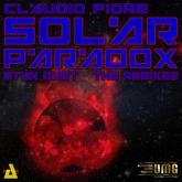 Solar Paradox The Remixes (Claudio Fiore)