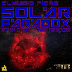 Claudio Fiore - Solar Paradox (Sole Ambiente Mix)