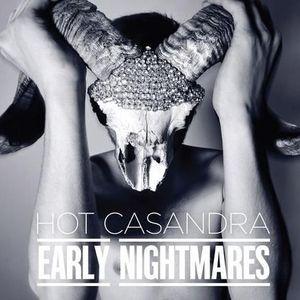 Hot Casandra - Larissa