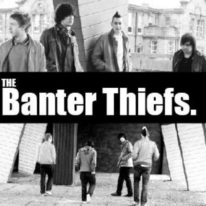 The Banter Thiefs - Civic Cafe