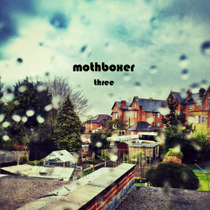 Mothboxer - Just A Minute