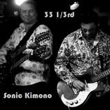 Sonic Kimono - Angels And Demons